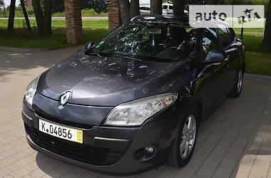 Renault Megane 2010 в Стрые