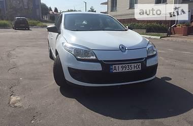 Renault Megane 2013 в Броварах