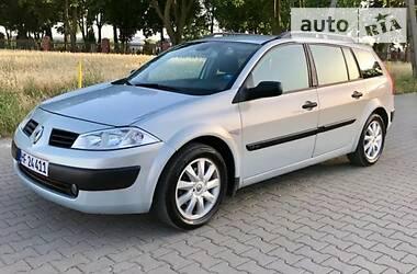 AUTO RIA – Рено Меган 2004 года в Украине - купить Renault