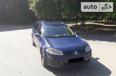 Renault Megane 2005 в Умани