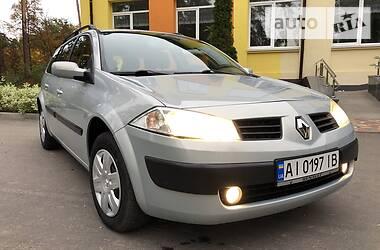 Renault Megane 2004 в Киеве