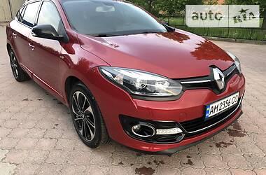 Renault Megane 2014 в Бердичеве
