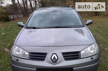 Renault Megane 2005 в Сумах