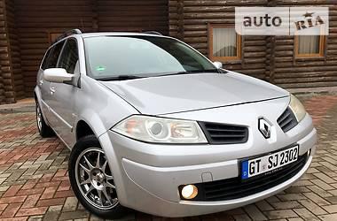 Renault Megane 2008 в Виннице