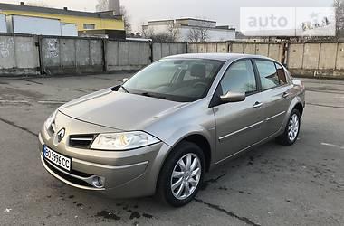 Renault Megane 2008 в Тернополе