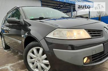Renault Megane 2007 в Гадяче