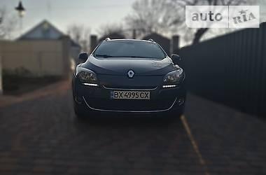 Renault Megane 2012 в Староконстантинове