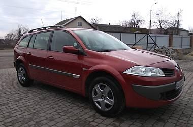 Renault Megane 2007 в Виннице