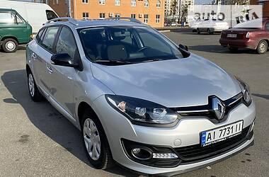 Renault Megane 2015 в Киеве