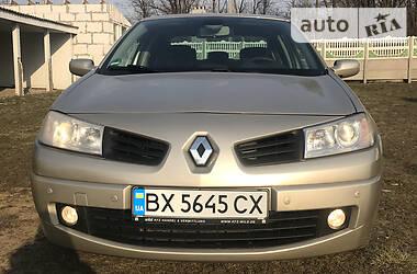 Renault Megane 2008 в Хмельницком