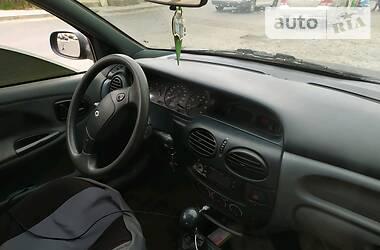 Renault Megane 1997 в Тячеве
