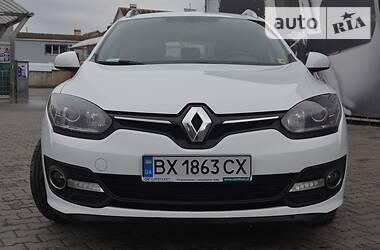 Renault Megane 2015 в Хмельницком