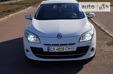 Renault Megane 2010 в Черкассах