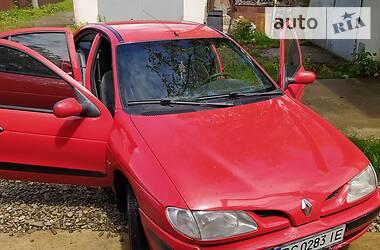Renault Megane 1998 в Стрые