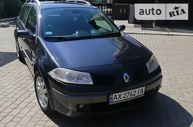Renault Megane 2007 в Харькове