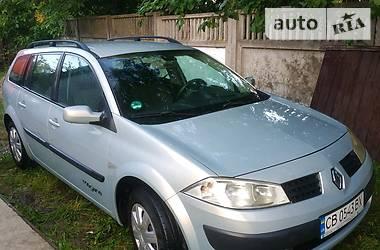 Renault Megane 2004 в Чернигове