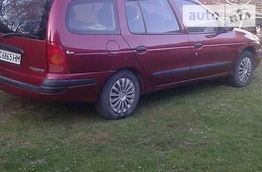 Renault Megane 1999 в Яворове