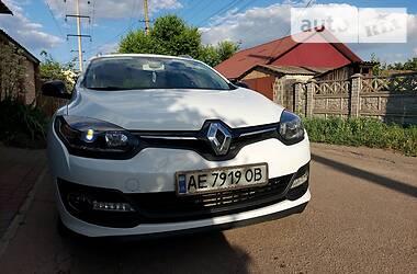 Renault Megane 2015 в Кривом Роге