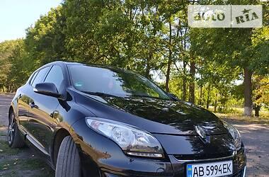 Renault Megane 2012 в Ильинцах