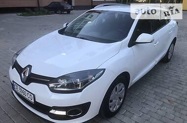 Renault Megane 2015 в Черновцах