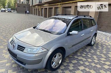 Renault Megane 2003 в Виннице