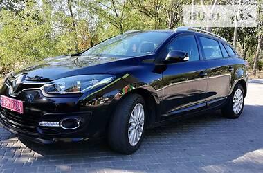 Renault Megane 2016 в Одессе