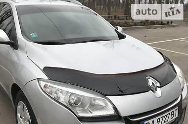 Renault Megane 2013 в Кропивницком