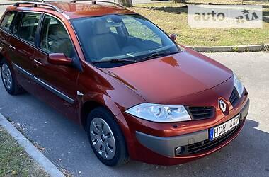 Renault Megane 2007 в Новограде-Волынском