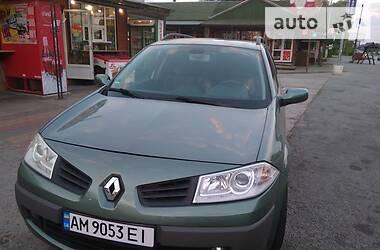 Renault Megane 2006 в Баштанке