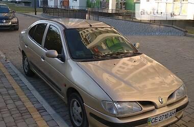 Renault Megane 1997 в Черновцах