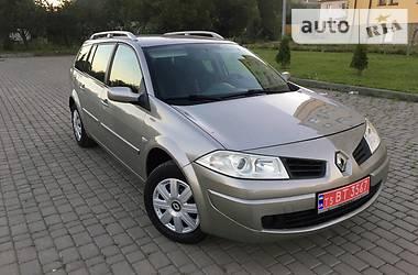 Renault Megane 2007 в Ивано-Франковске