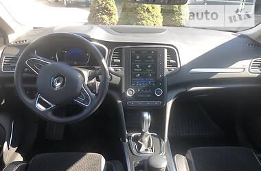Renault Megane 2019 в Ивано-Франковске