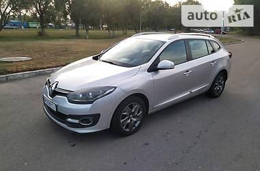 Renault Megane 2015 в Сумах