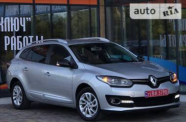Renault Megane 2016 в Днепре