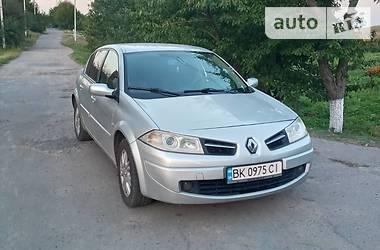 Renault Megane 2008 в Ровно