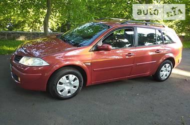 Renault Megane 2007 в Ровно