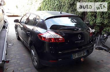 Renault Megane 2012 в Владимир-Волынском