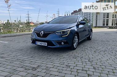 Renault Megane 2017 в Івано-Франківську