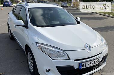Renault Megane 2010 в Буче
