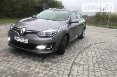 Renault Megane 2014 в Чорткове