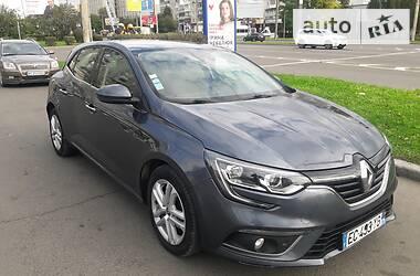 Renault Megane 2016 в Рожище