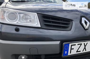 Renault Megane 2007 в Днепре
