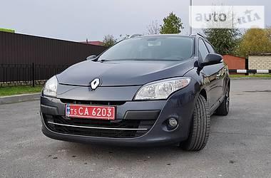 Renault Megane 2011 в Новограде-Волынском