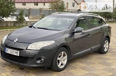 Renault Megane 2009 в Самборе