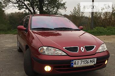 Renault Megane 2000 в Дубно