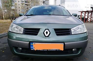 Renault Megane 2005 в Северодонецке