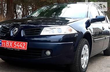 Renault Megane 2008 в Сумах