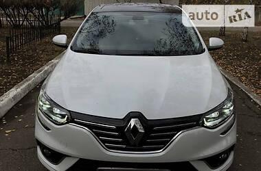 Renault Megane 2018 в Дружковке