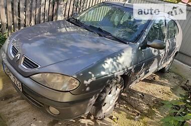 Renault Megane 2001 в Ватутино