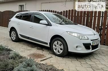Renault Megane 2011 в Бердянске
